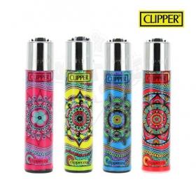 Animals\' eye Clipper lighter