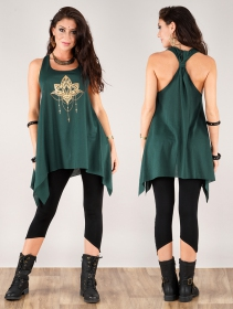 ""\""""Anitaya"""" knotted tunic - Various colors available""211|280|?|en|2|77a97815edef367b3fc06008a549b8d3|False|UNLIKELY|0.28420090675354004