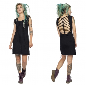 """Artemis\"" dress, Black"