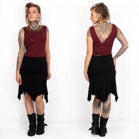 "\""Arzû\"" skirt, Black"