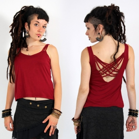 ""\""""Atheia"""" top, Red""280|280|?|en|2|3d55386d013834f49025df822b193281|False|UNLIKELY|0.32167255878448486
