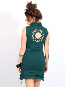 """Athena\"" dress, Teal"