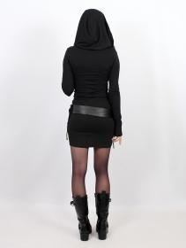 "\""Azzyö\"" skirt, Black"