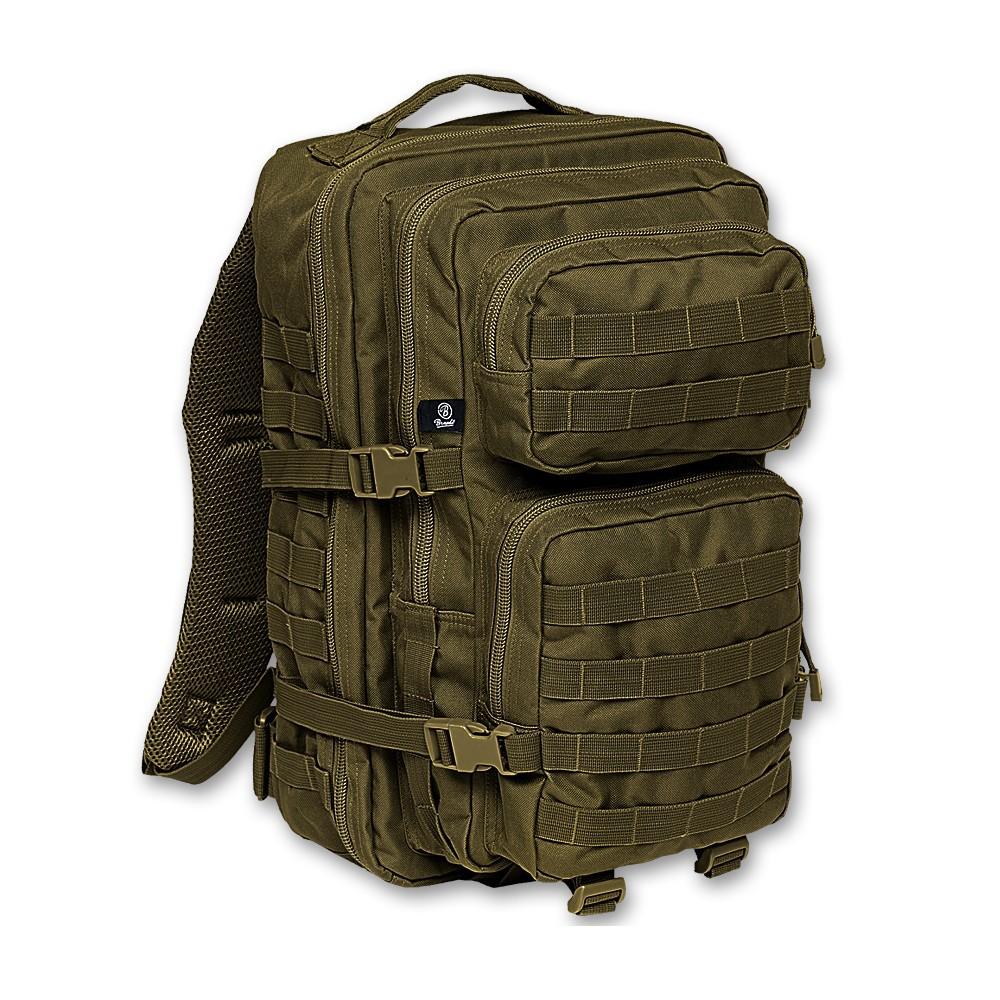 Bag us cooper large khaki
