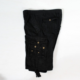 "\""Bayok\\\"" short, Black"