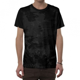 """Brainer\"" t-shirt, Black"