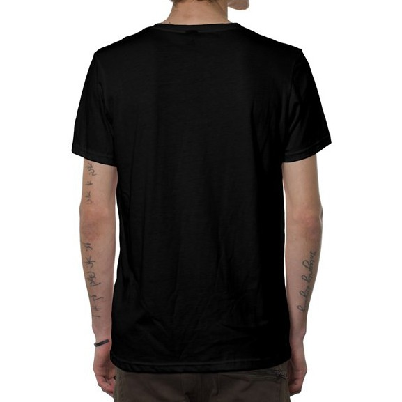 "\""Brainer\"" t-shirt, Black"