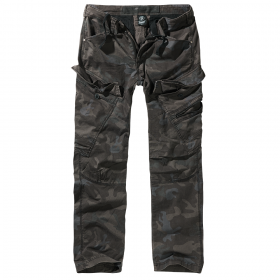 """Cargo Adven\"" regular combat trousers, Dark camo"