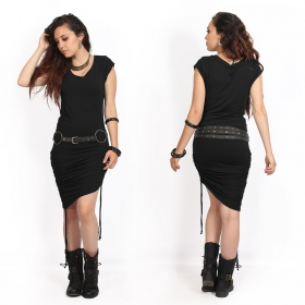 """Chantik\"" dress, Black"