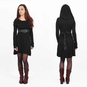 """Chryzz\"" dress, Black"