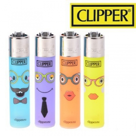 Clipper Glasses