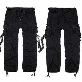 """Combat trousers Surplus \""""Cargo M65 Vintage\"""", Black"""