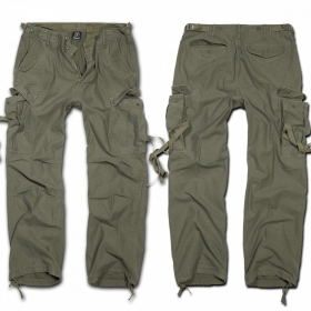 "Combat trousers surplus \""cargo m65 vintage\\\"""