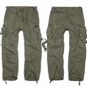"Combat trousers surplus \\\""cargo m65 vintage\\\"""