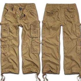 """Combat trousers surplus \\\""""cargo pure\\\"""", beige"""
