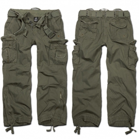 "Combat trousers surplus \""cargo royal\\\"""