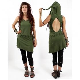 "Dress \\\""rondo\\\"" dwarfhood"