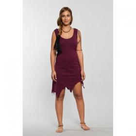 "Dress luna \\\""pixie\\\"", brown"