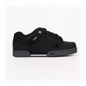 DVS Celsius, Black leather