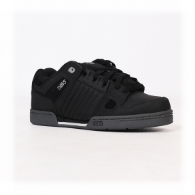 DVS Celsius, Black leather