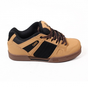 DVS Celsius, Camel nubuck leather