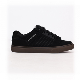 DVS Celsius CT, Black leather