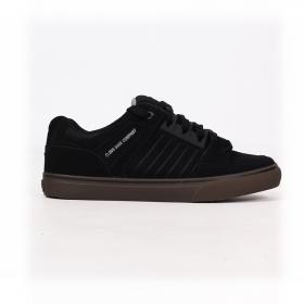 DVS Celsius CT, Black leather