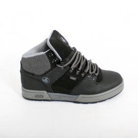 DVS Westridge, Black leather