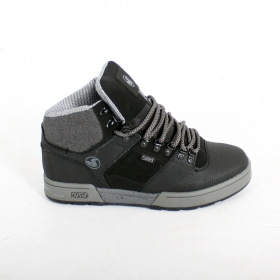 DVS Westridge, Black leather