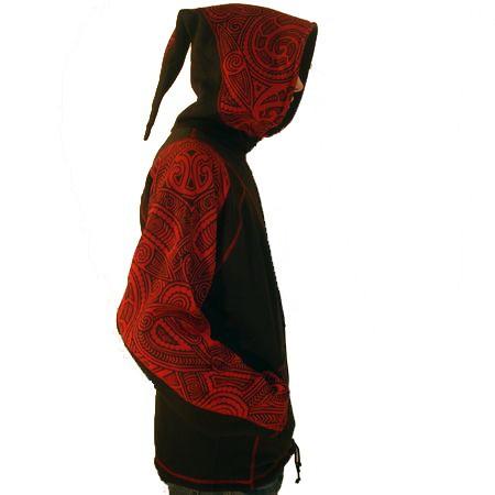 Dwarfhood jacket yoda