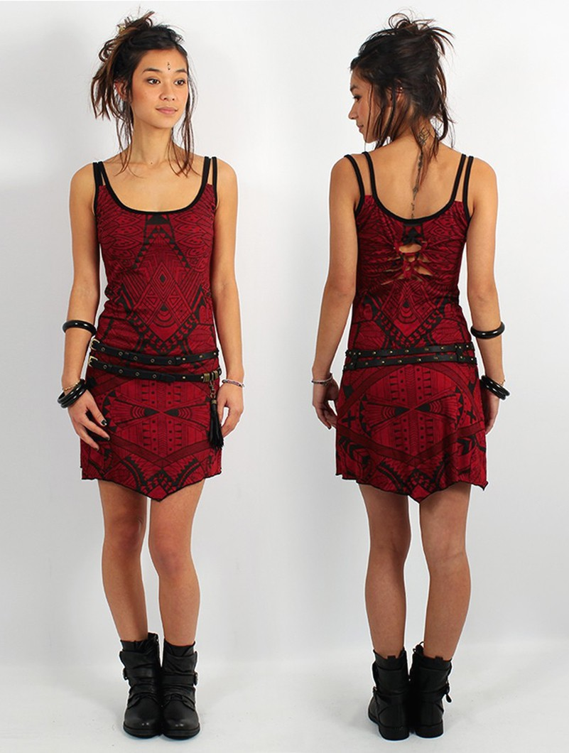 ""\""""Electra Africa"""" dress, Red""1000|1000|?|en|2|7aa830fcc151ab11ff2c07622a497642|False|UNLIKELY|0.3151690661907196