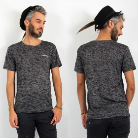 """Erawan\"" t-shirt, Dark grey"