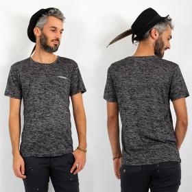 "\""Erawan\"" t-shirt, Dark grey"
