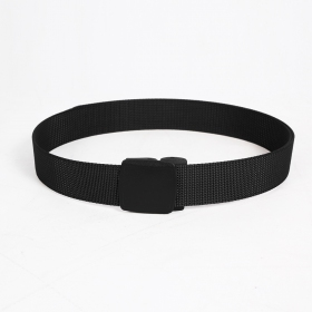 Fast closure belt
