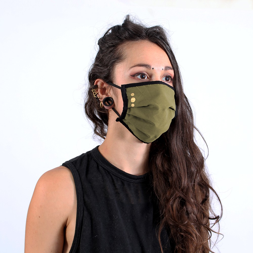 Gado Face Mask