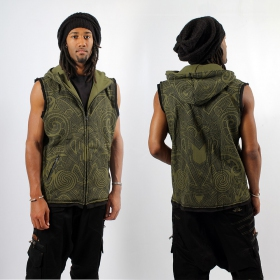 GadoGado Sleeveless jacket \