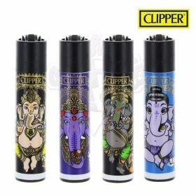 Ganesh Clipper lighter