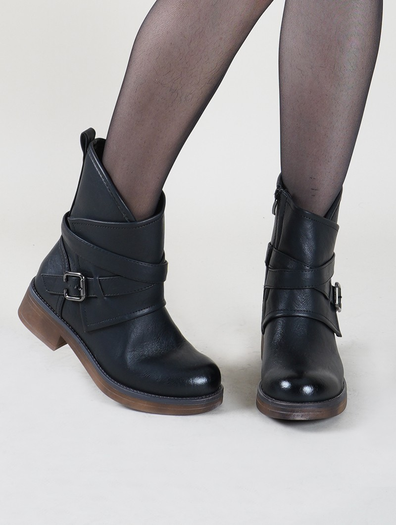 ""\""""Hafsana"""" ankle boots, Black""800|1060|?|en|2|0939961229512f424e4c463cc7315960|False|UNLIKELY|0.32411056756973267