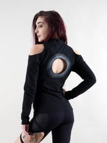 ""\""""Helios"""" long sleeve top, Black and gold""211|280|?|en|2|7e3cf8fe7922e27ebc32e51b23070048|False|UNSURE|0.2874588668346405