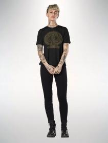 "\""Horus\"" t-shirt, Black"