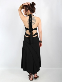 "I See \""Kaylah\""dress, Black"