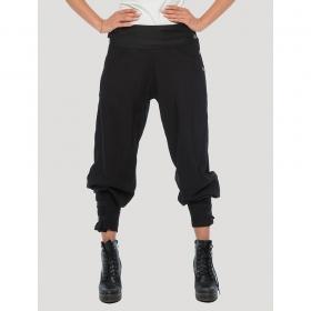 "\""Idonea\"" pants, Black"