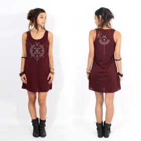 "\""Ilanga\"" dress"
