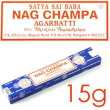 Incense nag champa 15g