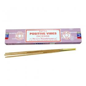 Incense Nandita Organic Original Nag champa 15g