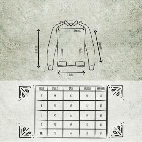 """Indian Project Jacket \\\""""Evolution Omega\\\"""", Black"""