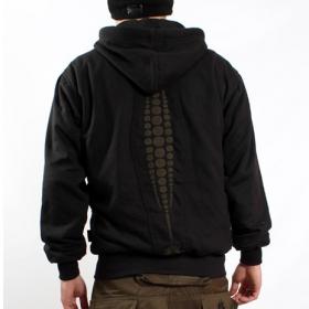 """Indian project jacket \\\""""evolution omega\\\"""""""