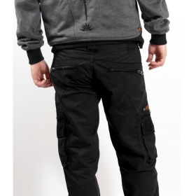 "Indian Project Pants \""Wake\\\"", Black"