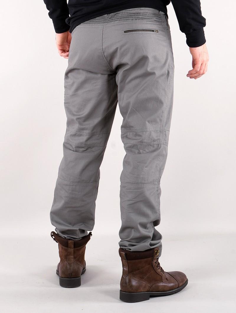 "\""Isildur\"" cargo trousers, Grey"