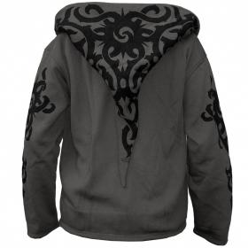 Jacket dwarfhood gadogado, grey